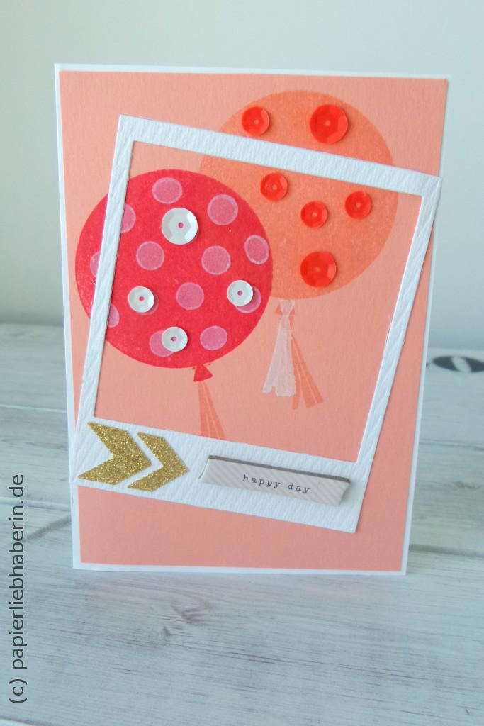Happy Day_Luftballons_Stampin Up