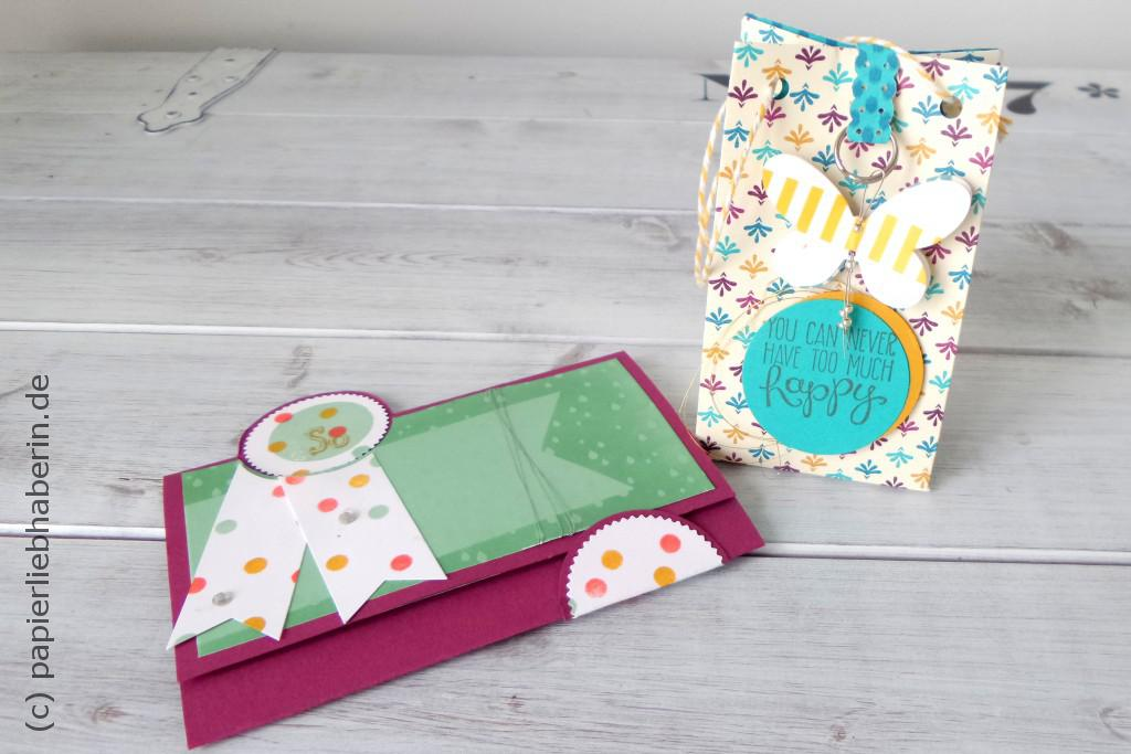 Stampin Up Party_Katalogwechsel